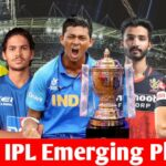 Top 5 IPL Emerging Players 2020 | Uncapped Player In Dream11 IPL